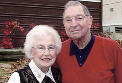 Chuck and Bernie Leppert – Sharing the Joy Both Ways