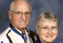 Phil and Pat Meredith – Befriending Olivet and Joining the Cause